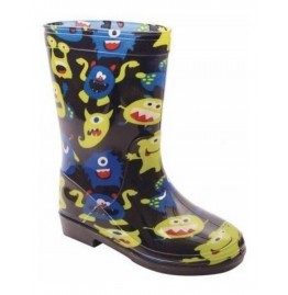 Bota de Lluvia Milo Monster
